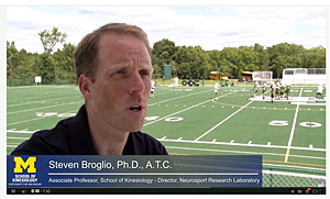 Steven Broglio