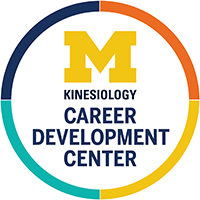 Kinesiology Career Development logo