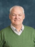 Dr Rodney Fort