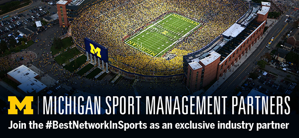 Sport Management Partners Program