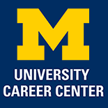 University Career Center logo